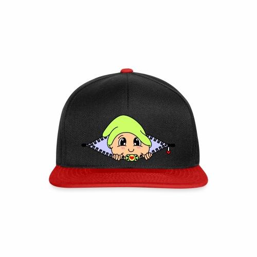 Zwerg - Snapback Cap