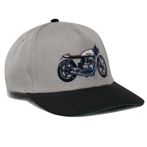 Caferacer! - Snapback-caps