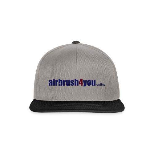 Airbrush Shop - Airbrush4You - Snapback Cap