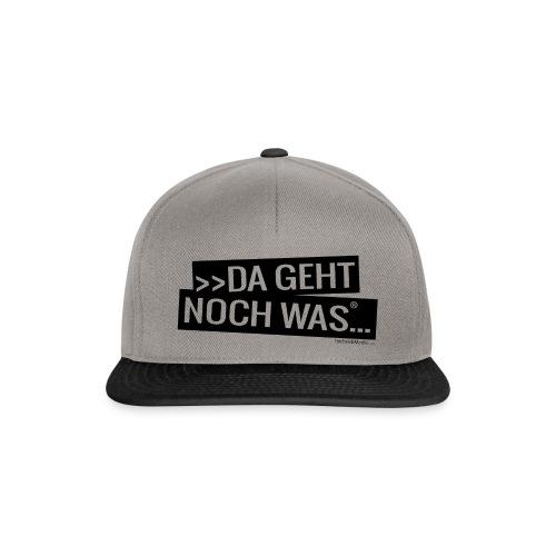 dgnw-cl - Snapback Cap