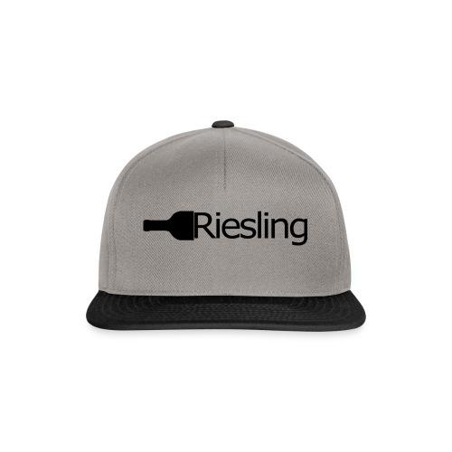 Riesling - Snapback Cap