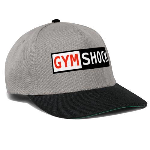 GYMSHOCK - Czapka typu snapback