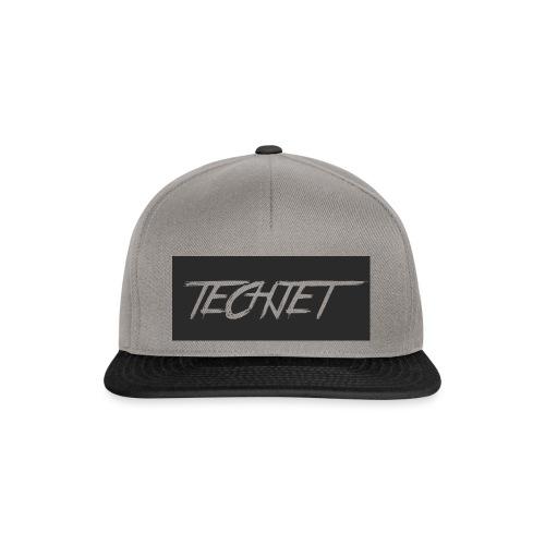 Techjet Design - Snapback Cap