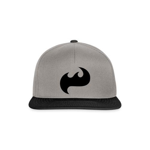Highfish Logo - Snapback Cap