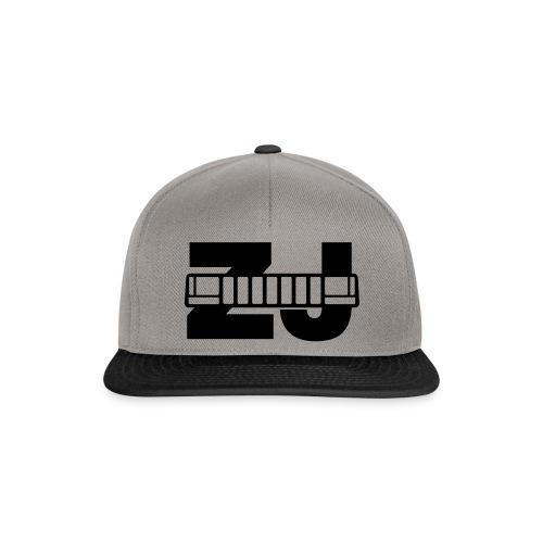 Jeep ZJ grill - Snapback Cap