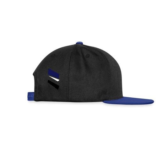 3 strikes triangle - Snapback Cap