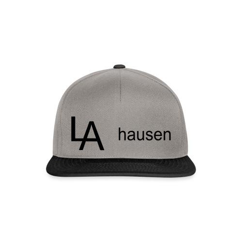la hausen - Snapback Cap