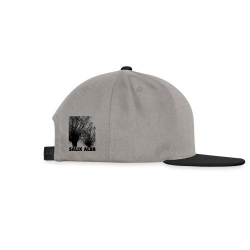 salix albla - Snapback Cap