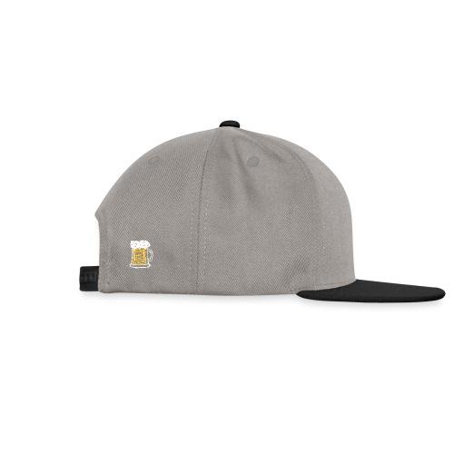 Bier Krug - Snapback Cap
