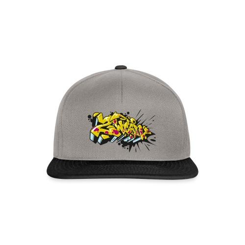 2Wear Graffiti Style - Snapback Cap