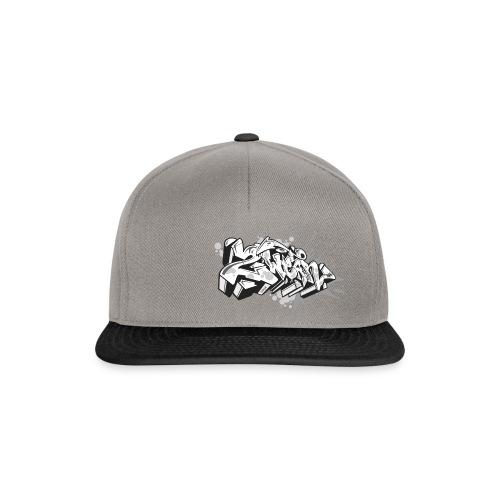 graffiti 2Wear dae120 2tone - Snapback Cap