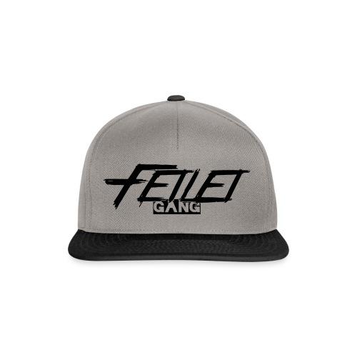 Feileigang - Snapback Cap