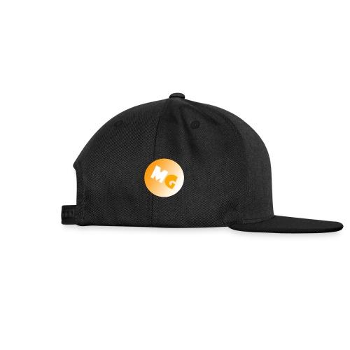 MG-Cap - Snapback Cap
