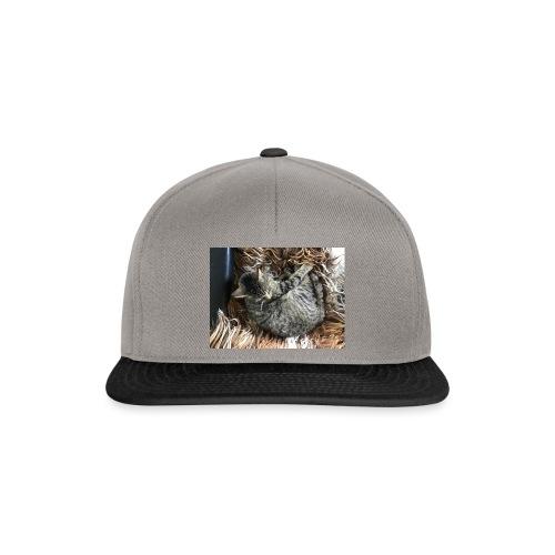 PLUSS 2 - Snapback-caps