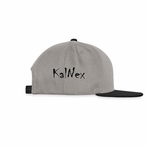 kalnex - Casquette snapback