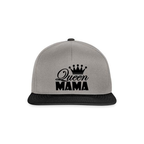 queenmama - Snapback Cap