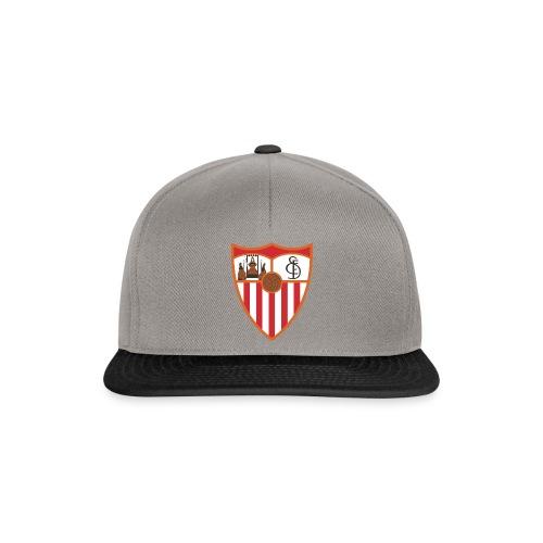 FC Sevilla - Snapback Cap