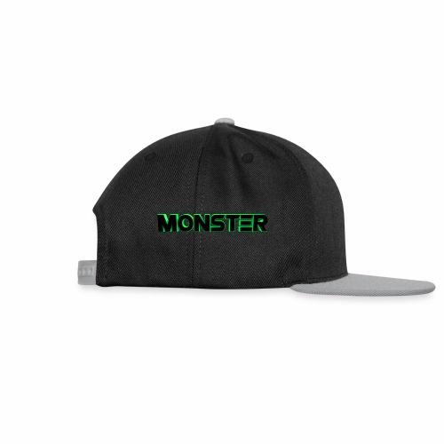 xtreme Monster - Gorra Snapback