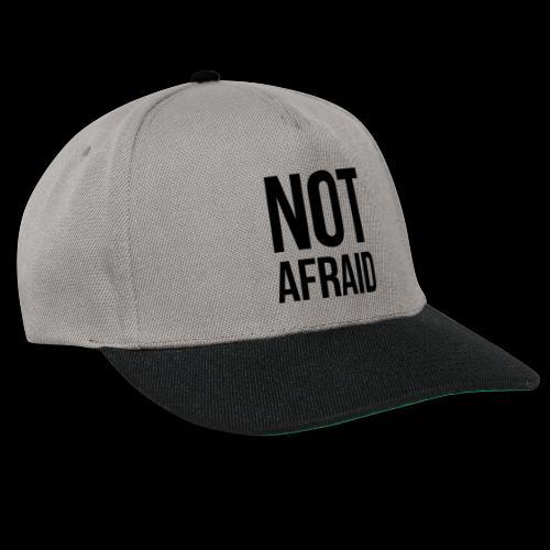 asa png - Snapback Cap