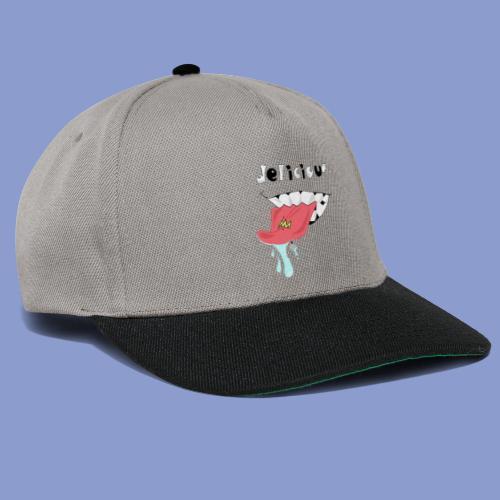 DELICIOUS - Snapback Cap