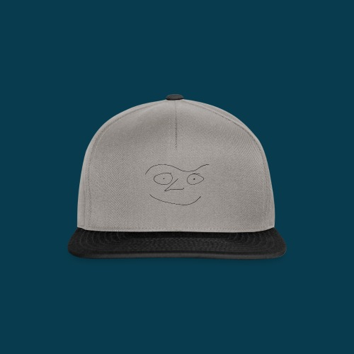 Chabisface Fast Happy - Snapback Cap