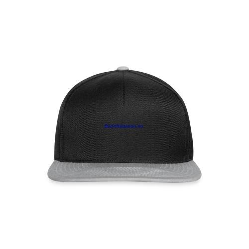 Bedriftsbasen.no logo - Snapback-caps