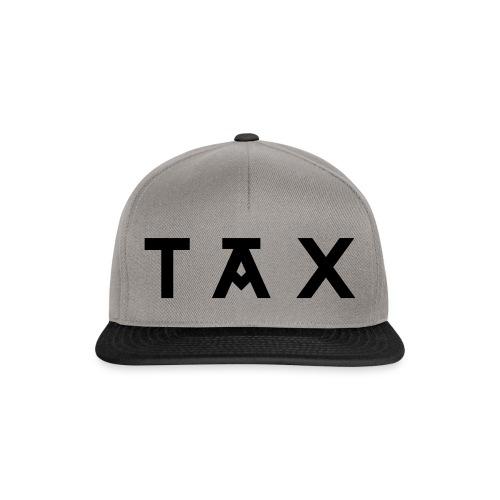 TAX range - Snapback cap