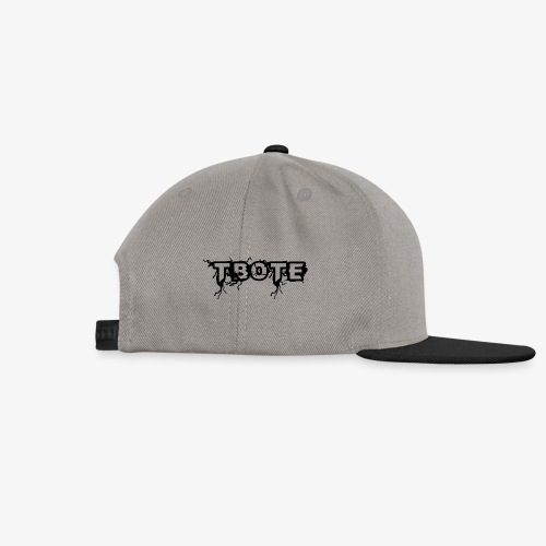 TBOTE ( The Bullets Of The End ) - Casquette snapback