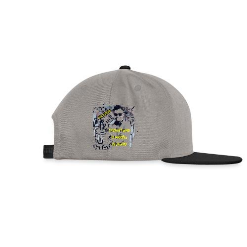 ARTE DI STRADA - Snapback Cap