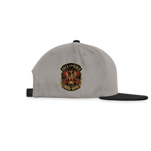 Dark sons - Gorra Snapback