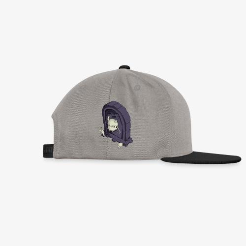 Tumb - Snapback Cap