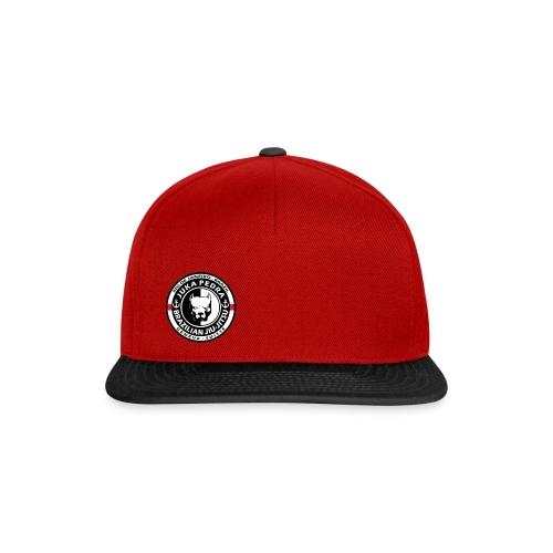 Bjj Team Logo - Snapback Cap