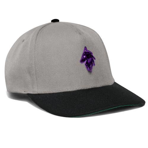 Wolfpower76 - Snapback Cap