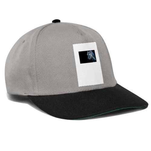 cooler Tiger - Snapback Cap