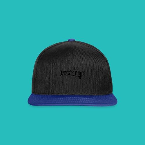 Logo-BN - Snapback Cap