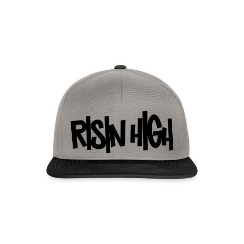 RisinHighTAG - Snapback Cap