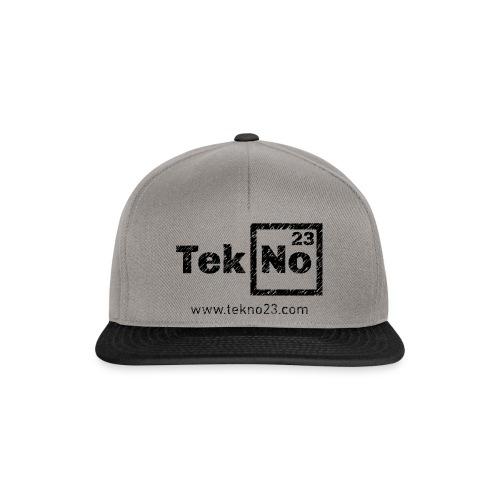 jj00 - Snapback Cap