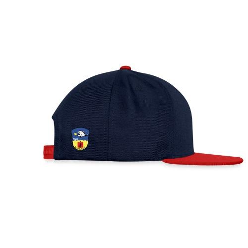 Wappen -NEU- - Snapback Cap