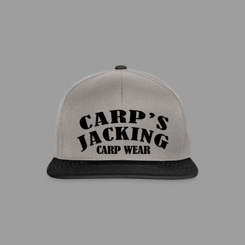 Carp's griffe CARP'S JACKING - Casquette snapback