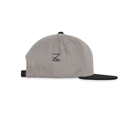 Seveneight - Snapback Cap