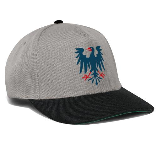 Wermland Fishing (stand alone eagle exclusive) - Snapbackkeps