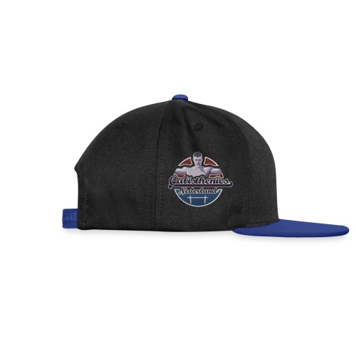 Calisthenics Nederland - Snapback cap