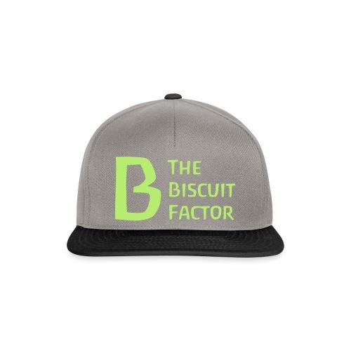 bicsuitfactor - Snapback Cap