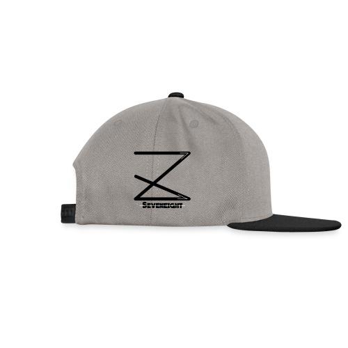 Seveneight Manches longues - Snapback Cap