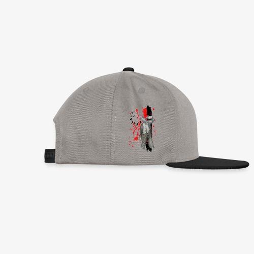 mouse1 - Snapback Cap