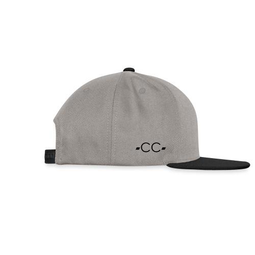 CaneCorso Cap - Snapback Cap