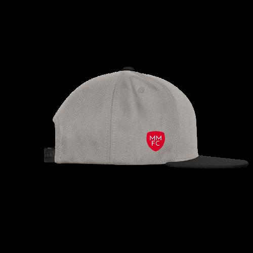 MMFC - Snapback Cap