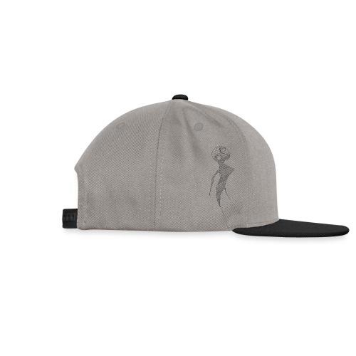 Eve - Snapback Cap
