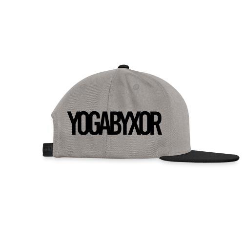 yogabyxor1 - Snapbackkeps