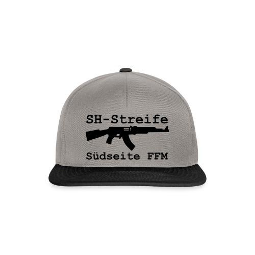 SHS Logo Standard - Snapback Cap